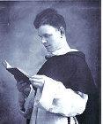 Fr. Albert O'Brien, OP