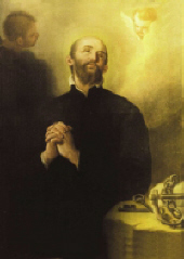 Today is the feast of St. Jerome Emiliani.
